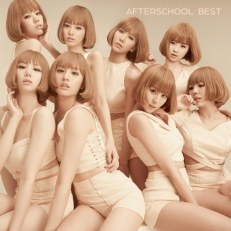 AFTERSCHOOL – BEST (Best Album) SLOW LOVE → Compose/Arrange : Yasushi Watanabe
